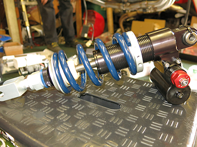 Part Four – Preventative Maintenance and Suspension Sub-contracting